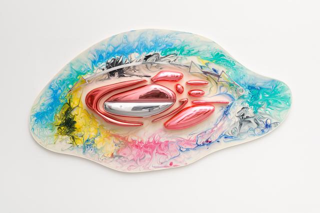 , 'Travel Bubble,' 2018, Galerie Mitterrand