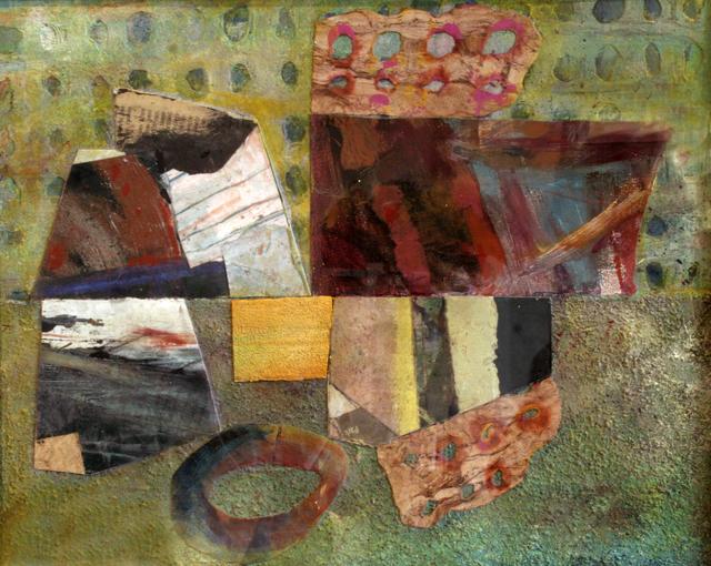 , 'Scherzo,' 2014, Atrium Gallery