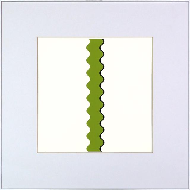 , 'Untitled,' 1960-1970, LAART