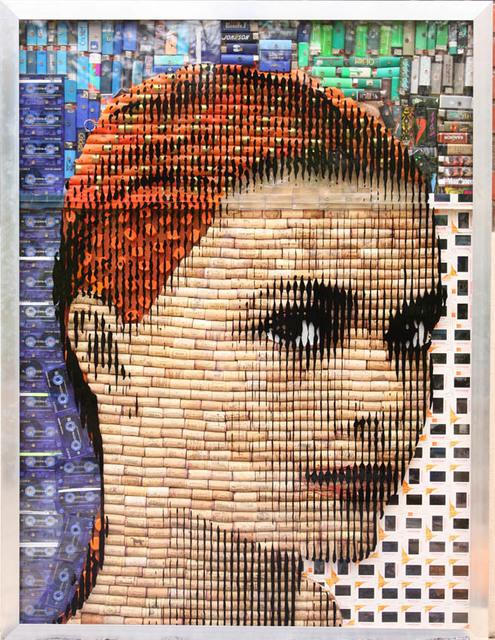 , 'Grace de profil (Grace's profil),' , art&emotion Fine Art Gallery