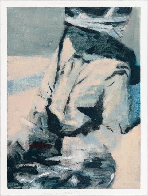 Ian Grose, 'Portrait of Reuben', 2019, Stevenson