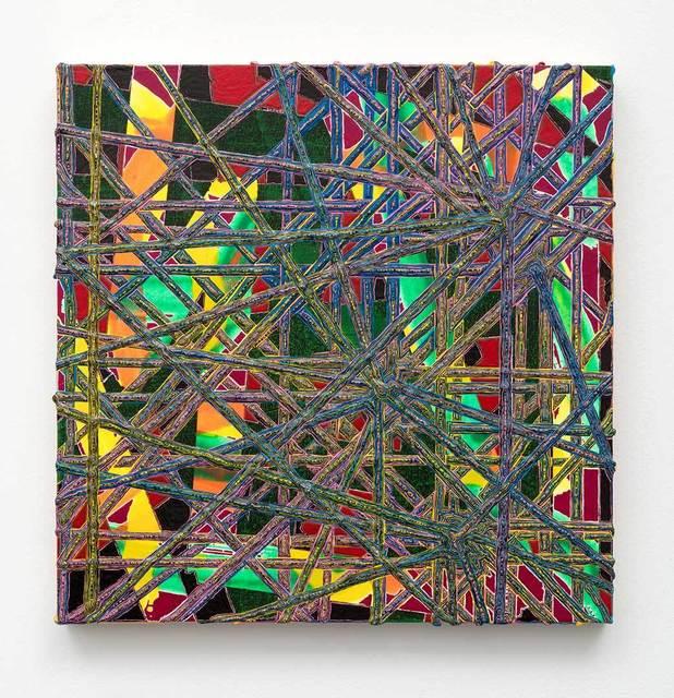 , 'Piblye,' 2014, Cris Worley Fine Arts