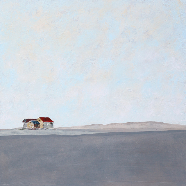 Joan Peris, 'M12 - Ca l'Avi', 2018, Villa del Arte Galleries