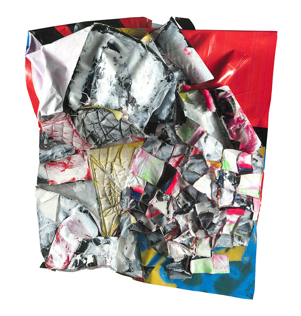 , 'Guilt Quilt ,' 2015, Galleri Urbane