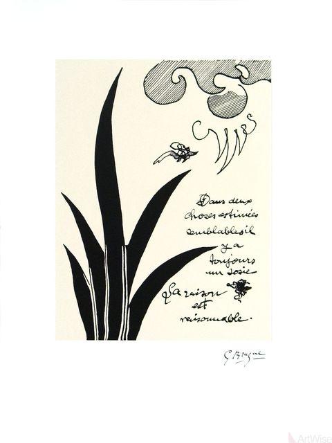 , 'Dans Deux Choses,' 1993, ArtWise