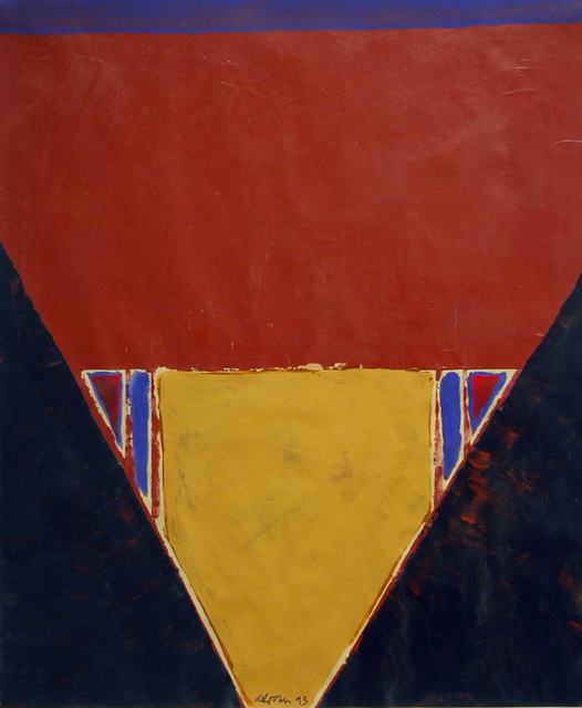 , 'Untitled,' 1993, Atrium Gallery