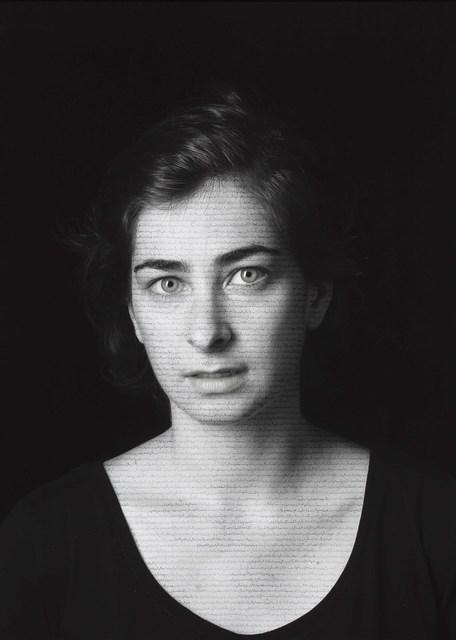 , 'Sara Zandieh (Masses), from The Book of Kings series,' 2012, Leila Heller Gallery
