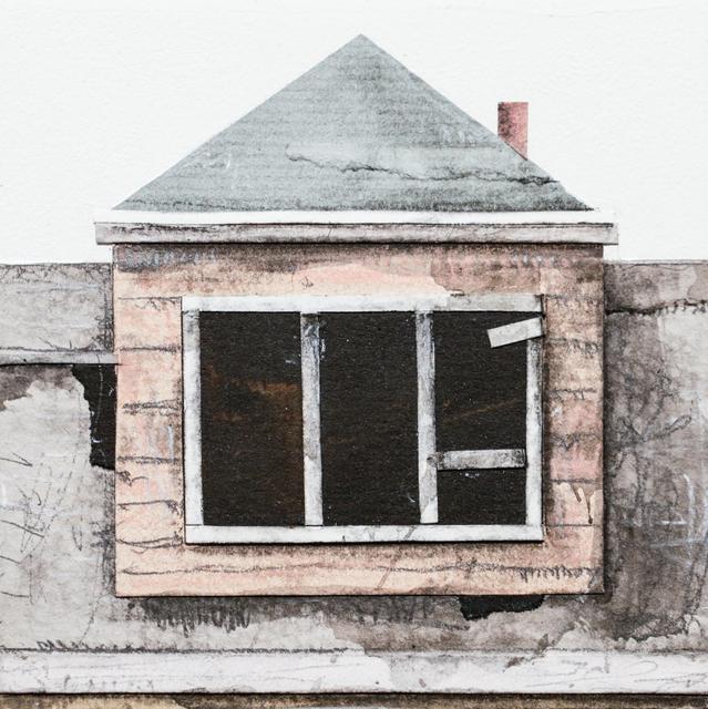 Seth Clark, 'Rooftop Study III', 2016, Paradigm Gallery + Studio