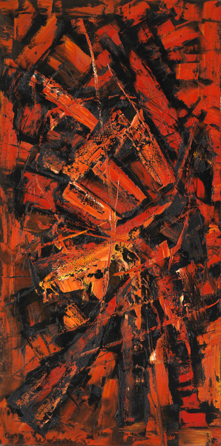 , 'Eruption,' 1960, Whitford Fine Art