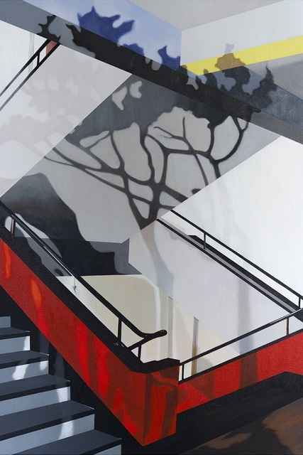 , 'Dessau (Sentinels),' 2014, CURRO