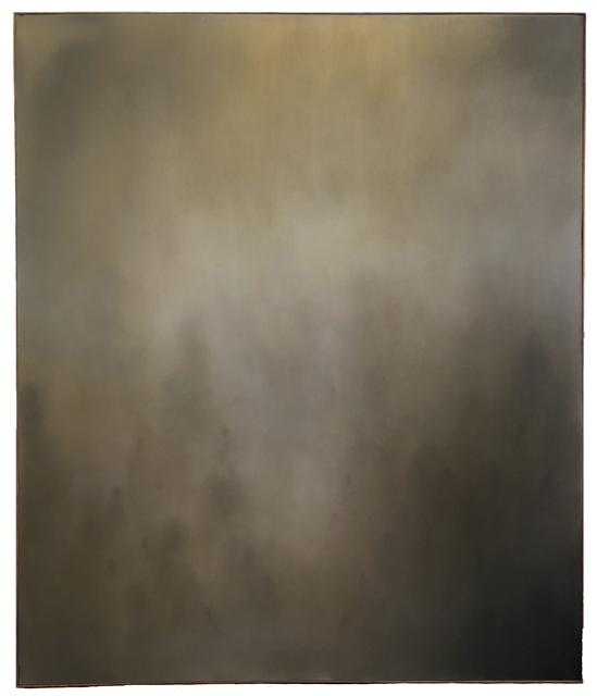 , 'Owa (for Marilynne Robinson),' 2018, Miller Gallery