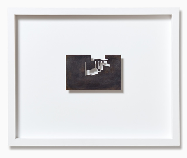 , 'Untitled,' 2002, VILTIN Gallery
