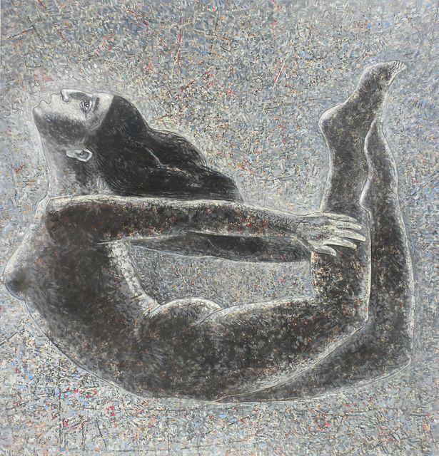Iván Castellón, 'Under the moonlight', 2010, Casa Toscana