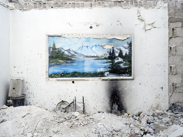 , 'Kobane, Syria. ,' 2015, Magnum Photos