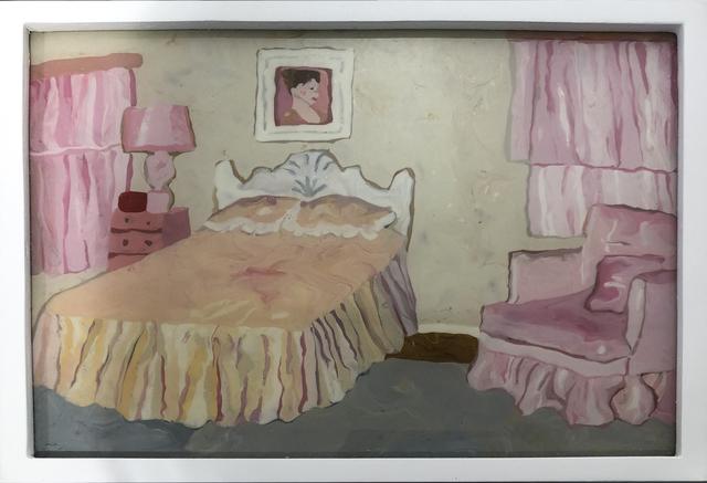 , 'Beige Room,' 2019, 99 Loop Gallery