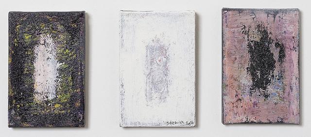 , 'rio,' 2016, Charles Nodrum Gallery