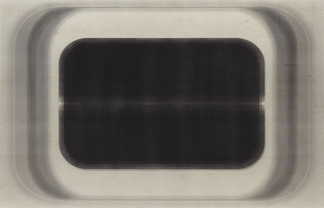 , 'Aperture Series (52),' 2017, Petra Rinck