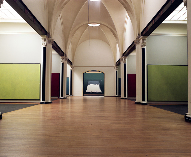 , 'Rijksmuseum #14,' January 2004, Robert Mann Gallery