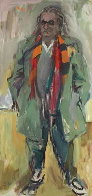 , 'Kaldis,' 1968, Berry Campbell Gallery