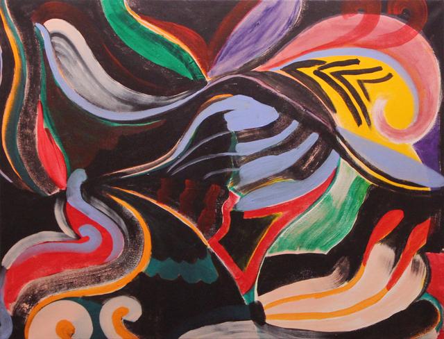 , 'Untitled,' ca. 2017, Mini Galerie