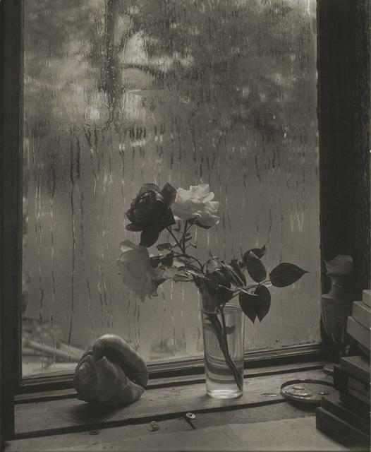 , 'La Dernière Rose,' 1959, Jeu de Paume
