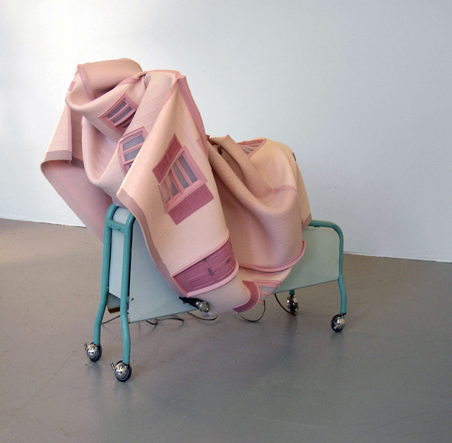 , 'Trimcycle by Battle Creek ,' 2009, C24 Gallery