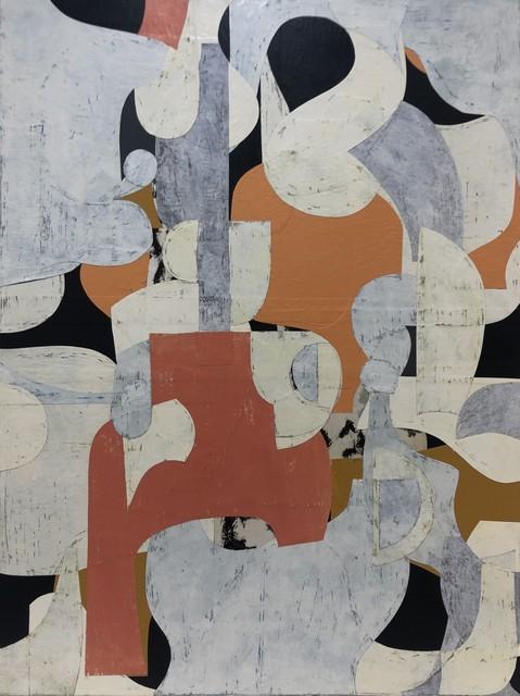, 'Untitled (3-10),' 2017, Kenise Barnes Fine Art