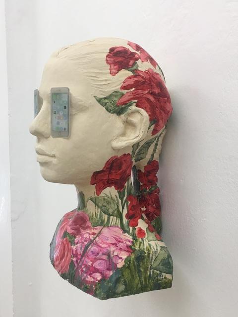 , 'Smart future II,' 2018, Galería Weber-Lutgen