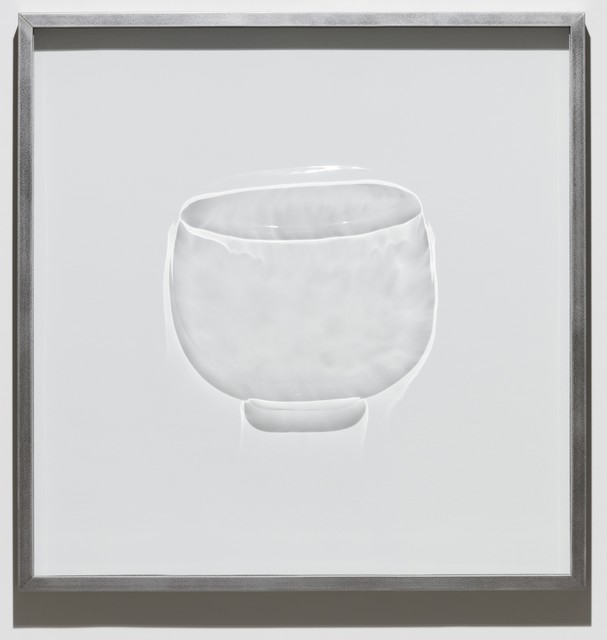 , 'Covered Bowl(Joseon)白磁盒  ,' 2017, Paik Hae Young Gallery