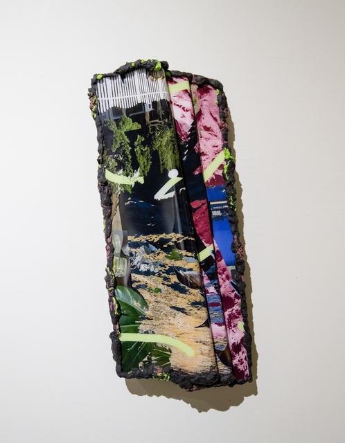 , 'Types of mediums,' 2016, Powen Gallery