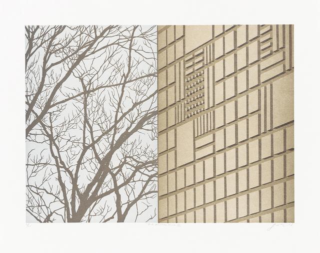 , 'Die Gestaltung 3,' 2018, Aspinwall Editions