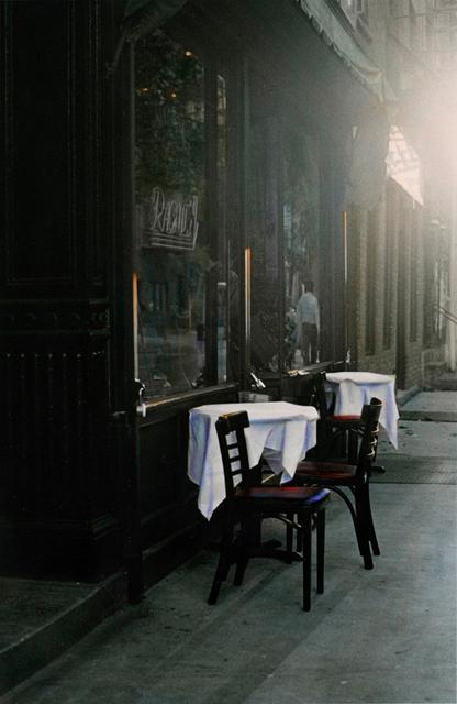 , 'Raoul's, New York,' 1992, Nailya Alexander Gallery