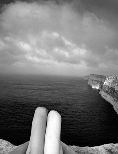 , 'Laurence, Ta 'Cenc, Gozo, Malta,' 2002, Edwynn Houk Gallery