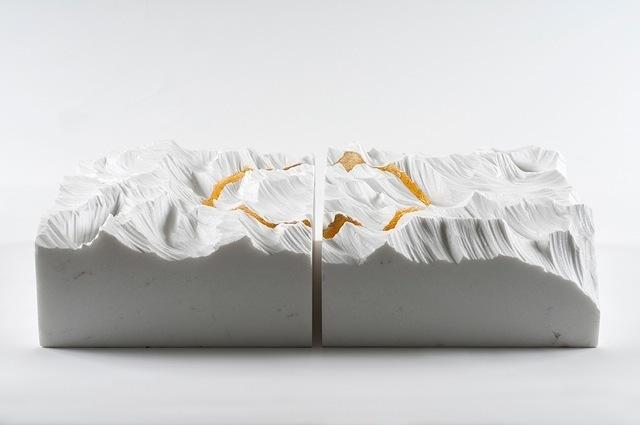 , 'Aureo II,' 2014, MA arte contemporáneo