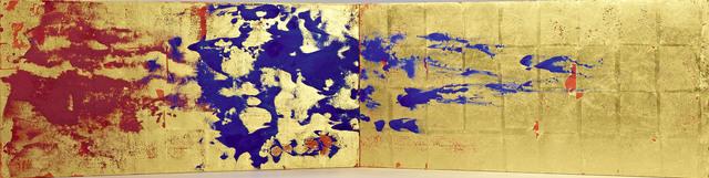 , 'The Still Point - Golden City,' 2003, Galerie Huit