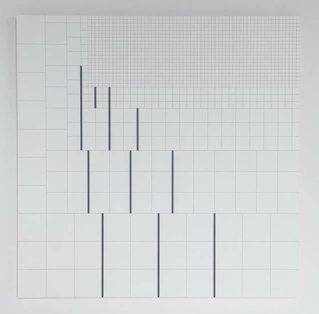 , 'A4-B10-1973-76,' 1980-88, Edition & Galerie Hoffmann