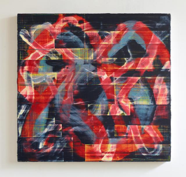 , 'Unique construct,' 2012, Galerie BAC