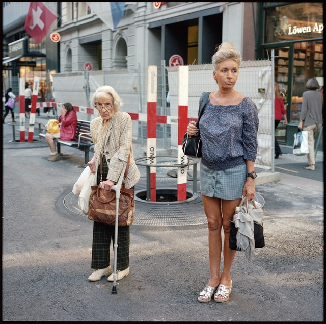 , 'Ladies, Zurich,' , Casemore Kirkeby