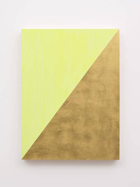 , 'S.T. 014,' 2018, Galerie Greta Meert