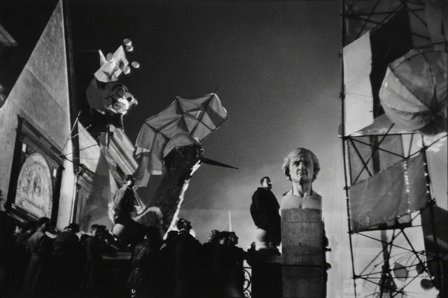 , 'Bastille Day Party, Paris, Circa 1952 ,' Circa 1952, Huxley-Parlour