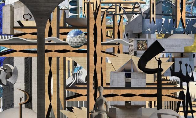 , 'Brasilia,' , Waterhouse & Dodd