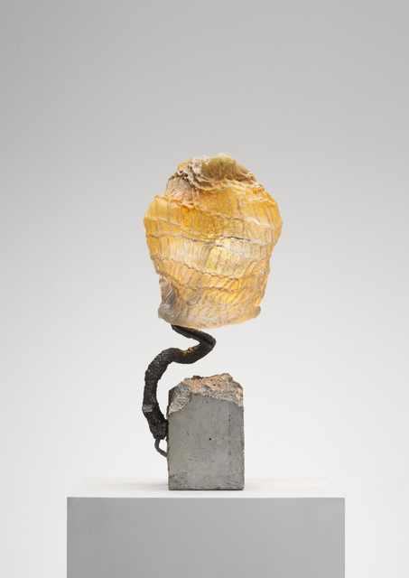 Nacho Carbonell, 'Growing Glass (144_2019)', 2019, Carpenters Workshop Gallery