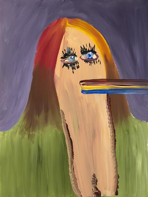 , 'Kate,' 2013, Edwina Corlette Gallery