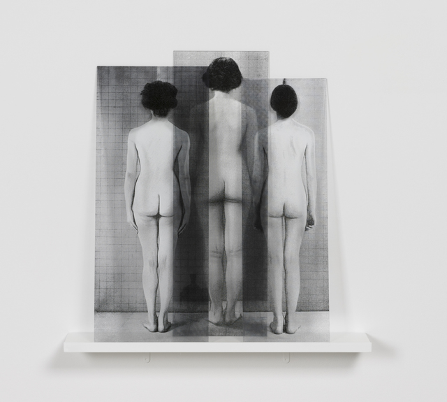 , 'The Three Graces,' 2016, Taik Persons