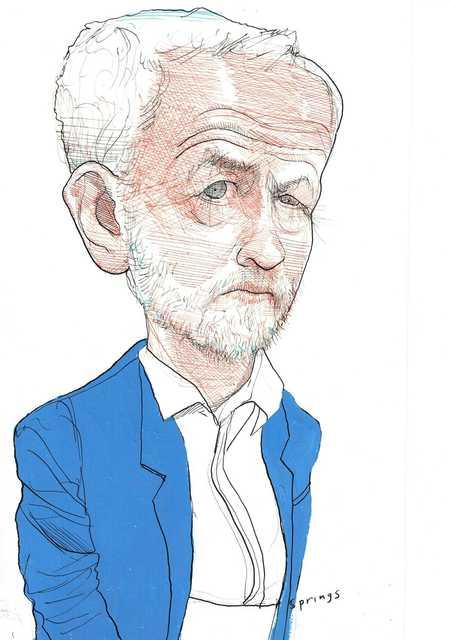 , 'Jeremy Corbyn,' , Ransom