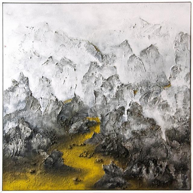Joo Eun Bae, 'SG-XII- Tierra', 2018, Galería Espiral