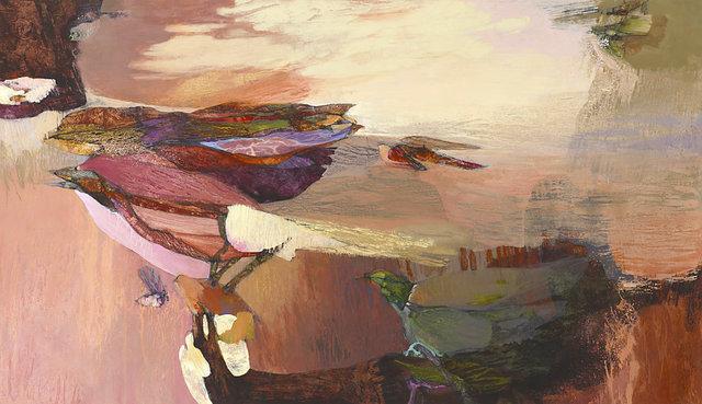 , 'Fauna Flora Figure 96,' , Nüart Gallery
