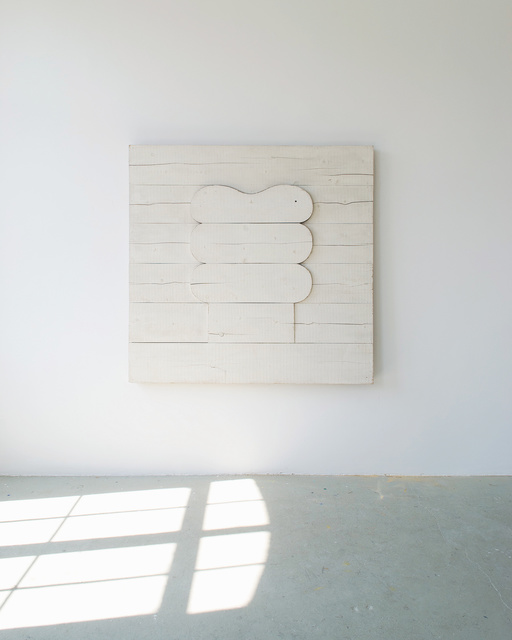 , 'R37,' 1968, Galerie Reinhold Maas