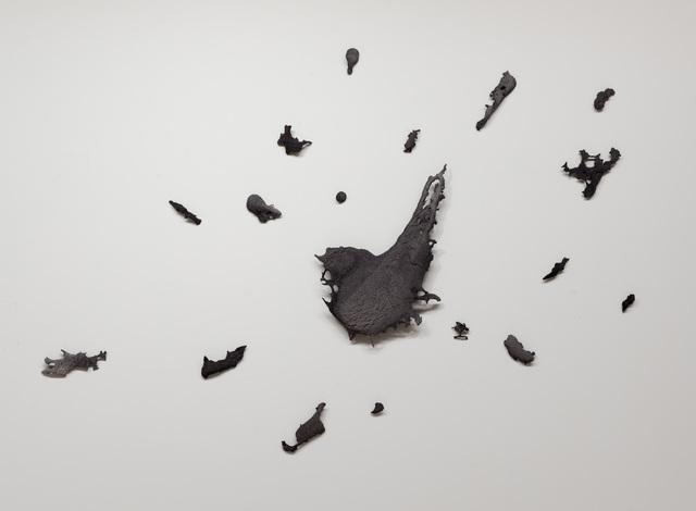 , 'Mud and Star,' 2017, Shibunkaku
