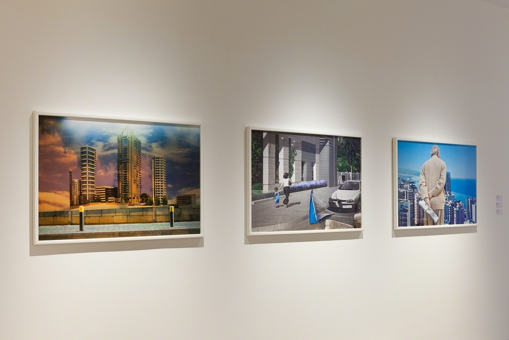 Beirutopia, by Randa Mirza. Photography by Susanne Hakuba.